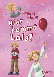 Lola und Isabel Abedi on Tour